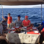 Junior 1 - Antalya Balık Avı Turu