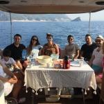 Akdeniz Tekne ile Keyif Organizasyonu