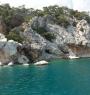 Kuzu Burnu Antalya
