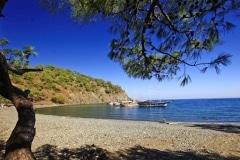 Alacasu Koyu Antalya