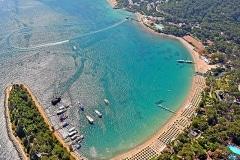 Ayışığı Koyu Kemer-Antalya