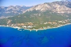 Beldibi Plajı Antalya