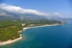 Göynük Plajı Antalya