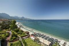 Kemer Plajı Antalya