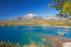 Phaselis Koyu Antalya