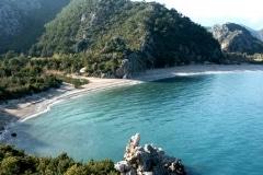 Büyük Çaltıcak Antalya