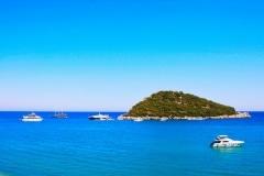 Sıçan Adası Antalya