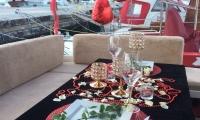 Doğum günü, yıl dönümü, özel gün, evlilik teklifi, romantik akşam yemeği ve aklınıza gelen tüm sürpriz kutlama organizasyonlar...