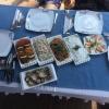Poyraz Paşa Yatçılık Öğlen Yemeyi Menüsü