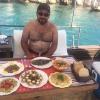Poyraz Paşa Tek Kişilik Öğlen Yemeği
