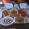 Poyraz Paşa Yatçılık Öğlen Yemeği