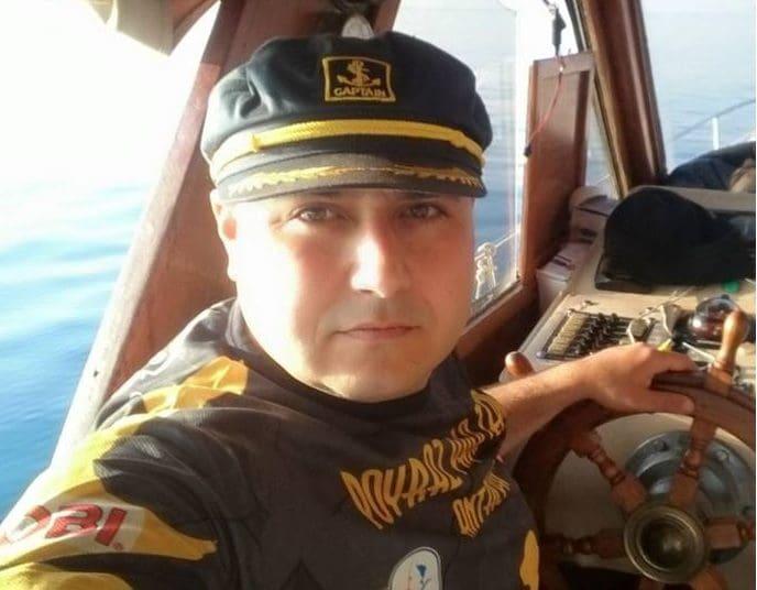 AHMET KAR - POYRAZ PAŞA / SURFCASTING, SPIN, BOATING AV DANIŞMANI