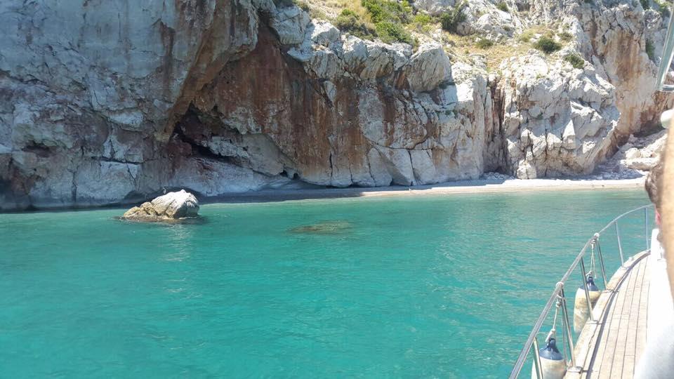 Poyraz Paşa Yatçılık - JUNIOR 1 Teknesi- Antalya Balık Avı Turları