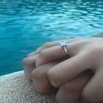Poyraz Paşa Yat.ılık - Yatta Evlenme Teklifi
