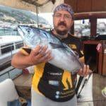 Antalya Jig ile Büyük Balık Avı