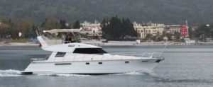 Falez Motoryat Antalya