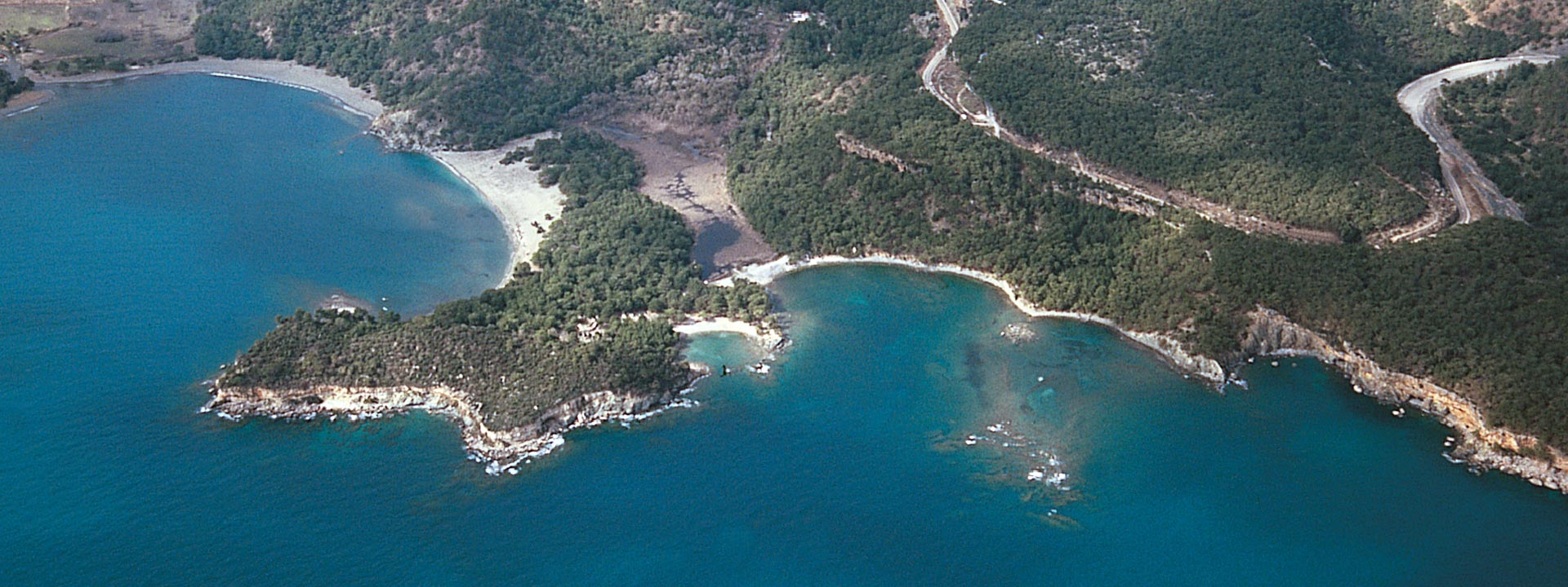 Phaselis Koyu - Kemer Antalya