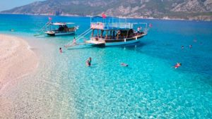 Adrasan, Sulu Ada - Kumluca, Antalya